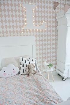 Behang stoffen for Behang kamer